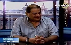 Ivan Hidalgo analiza el panorama político de las elecciones 2016