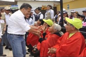 Reducción de la pobreza en el Perú: ¿Mucho entusiasmo en su anuncio?