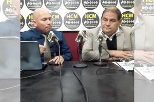Iván Hidalgo evaluando evaluando las expectativas tras la designación de Cayetana Aljovín en el ministerio de Inclusión Social.