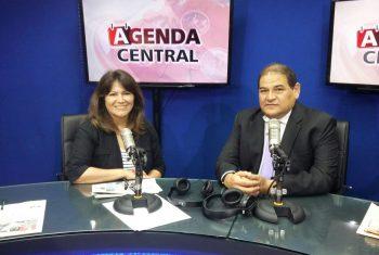 """Entrevista en Radio San Borja en el Programa """"Agenda Central"""""""