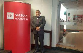 Entrevista en Semana Económica