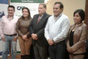 Iniciaron las actividades del Programa Liderazgo para la Transformación