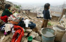 INEI: Pobreza se incrementó a 21.7% entre el 2016 y 2017
